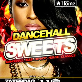 DJ D-train & Kalibwoy - Dancehall Sweets Mixtape III #PROMOMIX