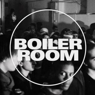 Monika Kruse - Live @ Boiler Room Berlin - 25.AUG.2016