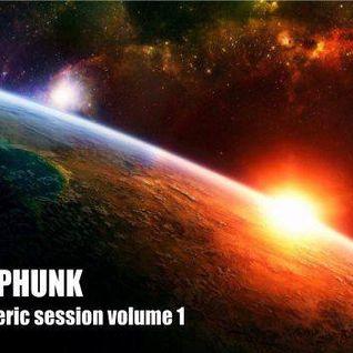 Audiophunk - Atmospheric Session Volume 1