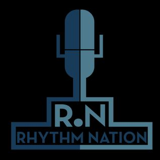 "Rhythm Nation 16 ""Kikin"" - DJ-K & Lee James B2B"