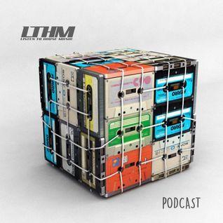 337 LTHM Podcast - Mixed by BINKSTER & CITIZEN M