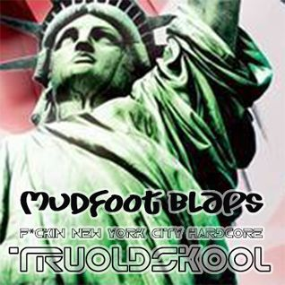 Mudfoot Blaps live at New York City Hardcore