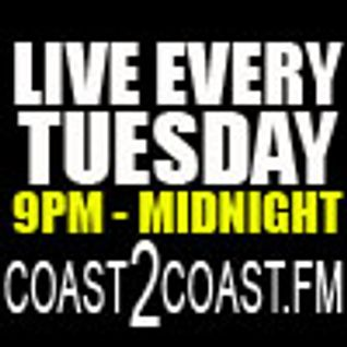 2-1-2011 Star Quality Entourage Radio Show on www.Coast2Coast.fm