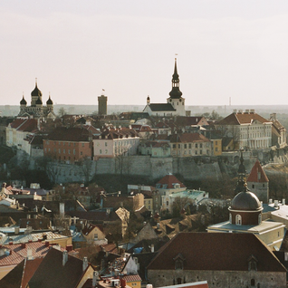 City Guide: Kask presents Tallinn (100% Estonia Mix)