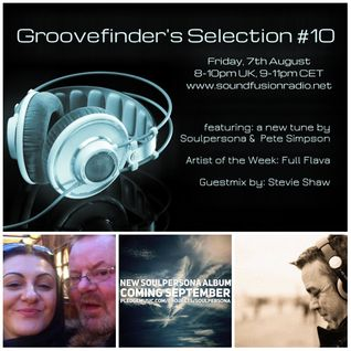 Groovefinder's Selection #10 @ Hour 1