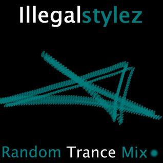 Random Trance Mix