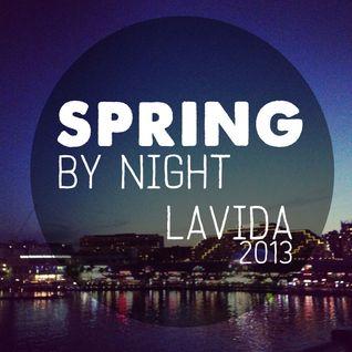 Spring By Night 2013