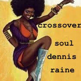 crossover dennis raine
