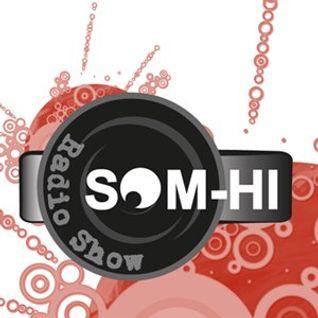 Som-hi RadioShow (17-10-2014)