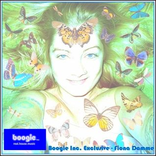 Boogie Inc. Exclusive - Music Is Life (Winter Mix 2013) By Fiona Damme