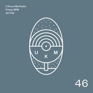 U Know Me Radio #46 | Mac Miller | Pineapple Dance | Jakub Lemiszewski | Rhythm Baboon | Twardowski