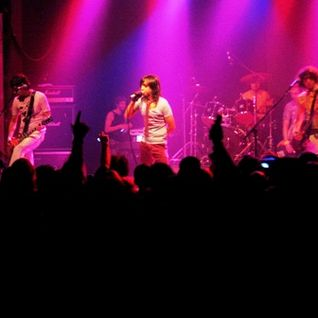 RockEnEvolucion 06242014 1ra hora