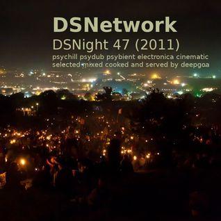 DSNight 47 - Bass (2011)