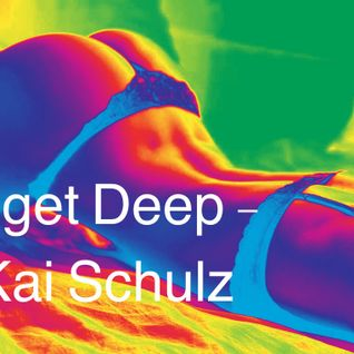 I get Deep - Kai Schulz ( Vocal House Summer Edition )