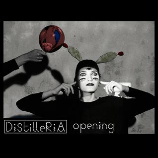 Oceanicmood Dj-set@Distilleria Opening Party| Recorded Live| Vinyl Only