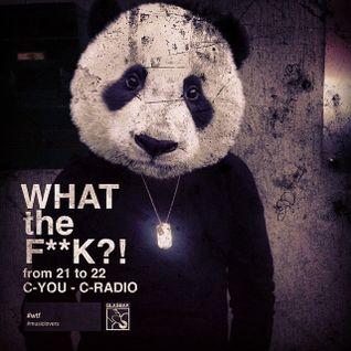 17.03 // WTF?! episode #11 // C-YOU TV