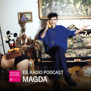 PODCAST: MAGDA