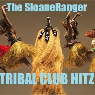TRIBAL CLUB HITZ