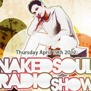 19 Apr 2012 Show - Full unedited Guestmix and interview with Ralf Gum