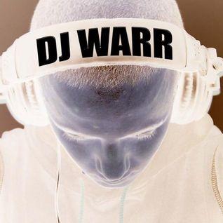 DJ Warr Jan 2016 pop mix