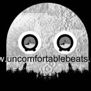 Uncomfortable Beats Set 9th May 2013