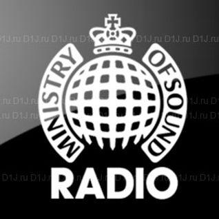 Skymate @ Ministry of Sound Radio