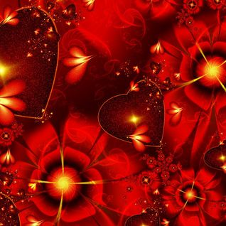 RED FLOWERS 10-06-2015 MIX BY LKT