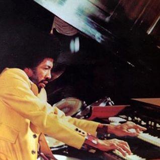 Jackie Mittoo - Sunsplash Jamaica 8-20-1988 - Rare live Jackie Mittoo