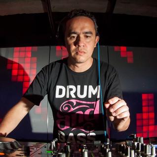 Deep Podcast #38 - DJ Wes Guest Mix (Calibre Celebration 2016)