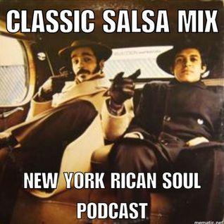 Classic Salsa