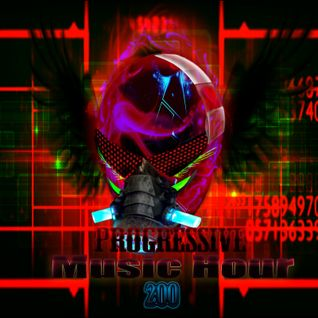 Progressive Music Hour 200 (2016)