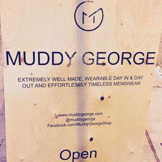 JOONYA T @ MUDDY GEORGE [SEPT. 18. 2015] (Toronto, CA)
