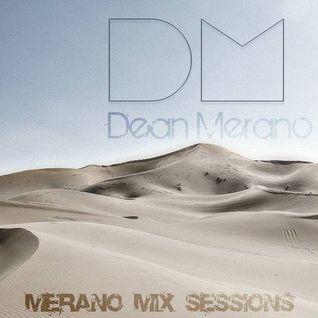 Merano Mix Sessions Ep. #02