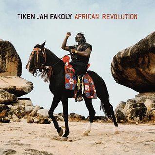 Reggae Revolution 5-26-15