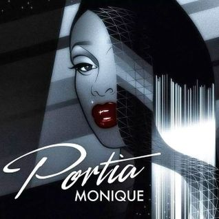 THE PLATINUM VOICE  Portia Monique  Hit Vibes   Compiled & Mixed By Cesare Maremonti MusicSelector®