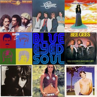 Soul Cool Records' Blue Eyed Soul Mix