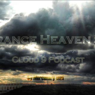 Cloud 9 Trance Heaven 5