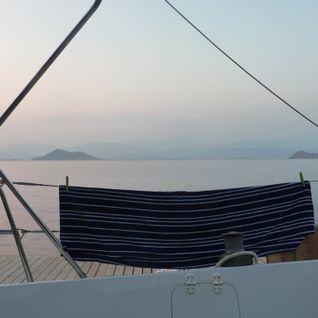 Crossing The Oceans