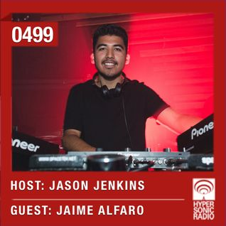 Hypersonic 499 2015-12-25 w/ Jaime Alfaro & Jason Jenkins