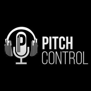 Humberto Nuno @ Pitch Control [Resonante radio]