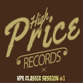 Disco Ball'z Classic Mix HPR SESSION #1