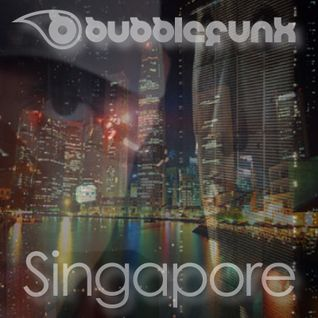 Progressive House DJ Mix | Singapore Sunrise | Bladerunner Asia Mix