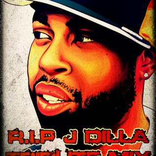 R.I.P J DIILA TRIBUTE MIX BY JACKASS_THE DJ