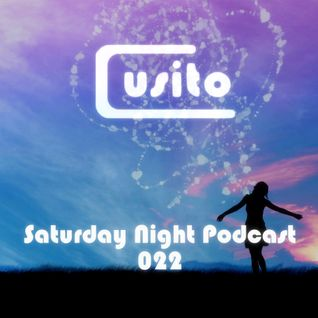 Cusito - Saturday Night Podcast 022 (02-06-2012)