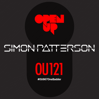 Simon Patterson - Open Up - 121