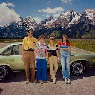 Tourists (Populous - Sherwood & Pinch - Lakker - Hanz - Traxman - Blue God - Kuedo - Jlin - Clark)