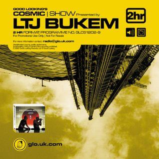 LTJ Bukem – Cosmic Show 9 pt1 2002