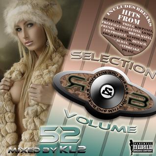 Rhythm & Breaks Selection 052 with KL2