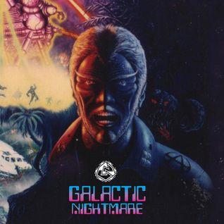 NoMen FM - Galactic Nightmare!!!