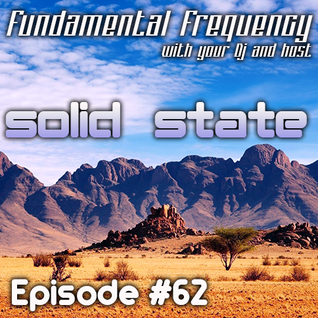Fundamental Frequency #62 (20.11.2015)